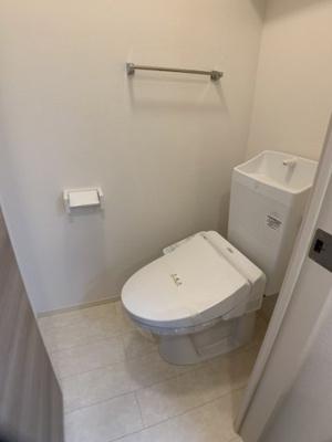 【トイレ】サンライト