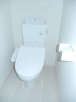 【トイレ】ブライトステージ