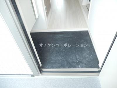 【玄関】ブライトステージ