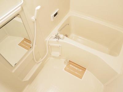 【浴室】リビングタウン天理A棟