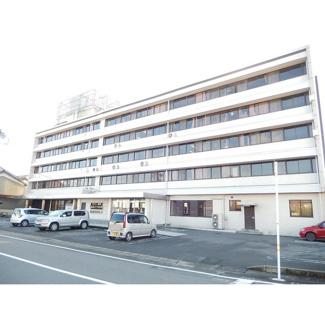 長良川病院(羽島市)