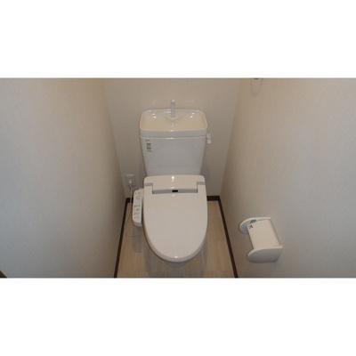 【トイレ】アネラ