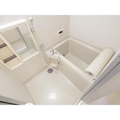 【浴室】ベル・メゾン西河原 A棟