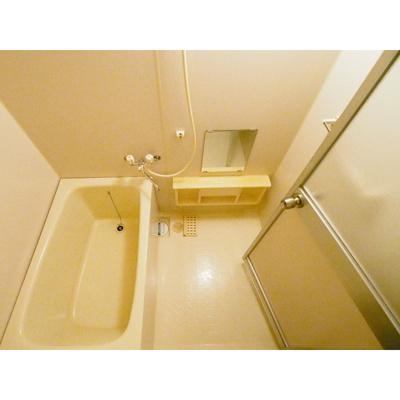 【浴室】金井マンションB棟