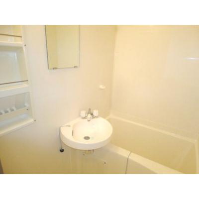 【浴室】ハイムサンライズB