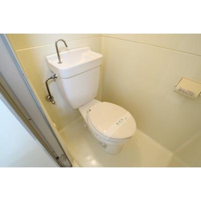 【浴室】ハイムサンライズA