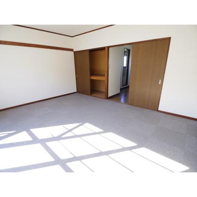 【内装】コーポコスモスB棟