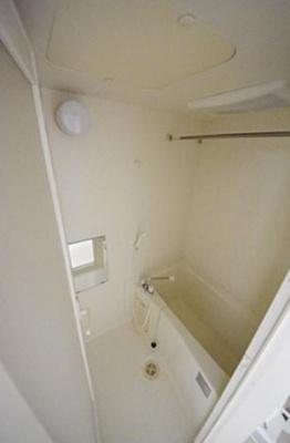 【浴室】ルクレ住吉