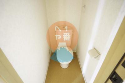 【トイレ】グランドリームC
