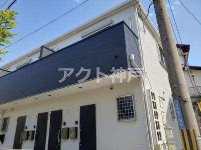 ☆神戸市垂水区 クレル・リ・ヴィエールⅡ☆