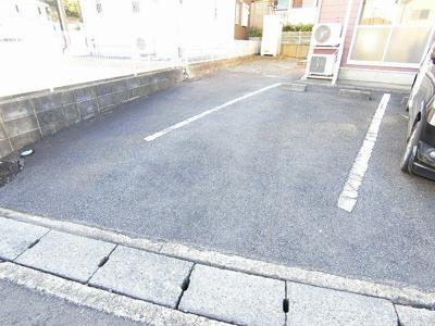 【駐車場】リッチヒルブリッジ