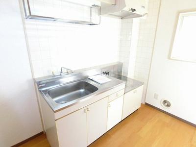 【キッチン】リッチヒルブリッジ