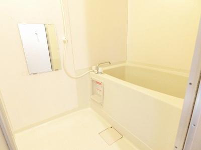 【浴室】リッチヒルブリッジ