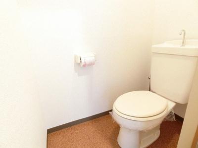 【トイレ】リッチヒルブリッジ