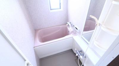 【浴室】須磨寺ハイツ