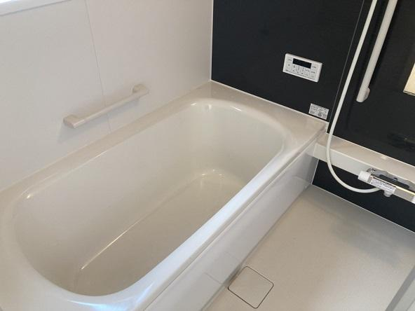 【浴室】水戸市見川町新築第5/2号棟