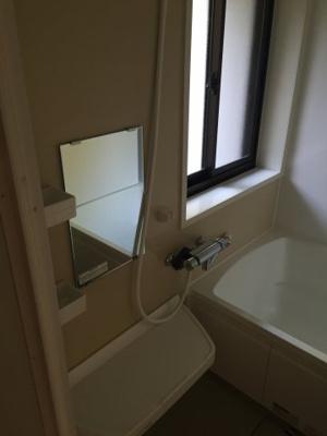 【浴室】木村貸家
