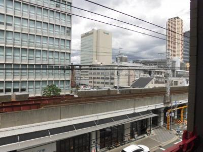 【展望】ユーハイツ日本橋