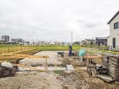 杉戸町茨島 新築一戸建て 03 リーブルガーデンの画像