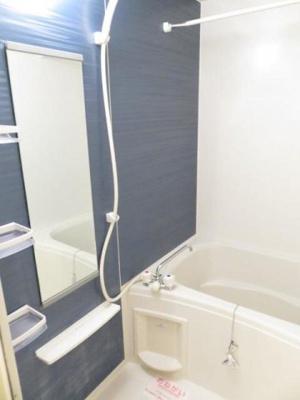 【浴室】ユニゾン・K Ⅰ