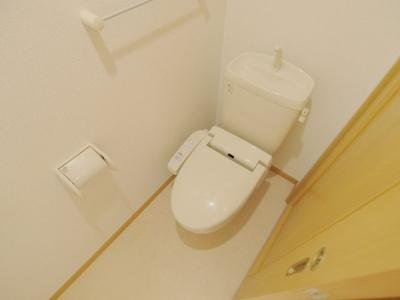 【トイレ】メゾンコリーヌ