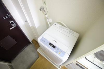 洗濯機 102・103・104号室を除く