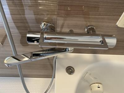 【浴室】ライフヒルズ富雄