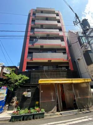 【外観】Rising Place桜木町