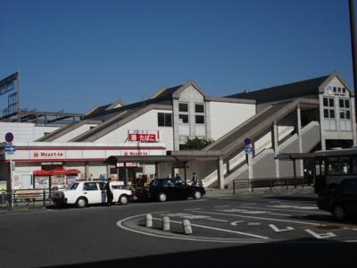 桜井駅まで750m