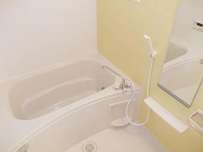 【浴室】モン・シェリ