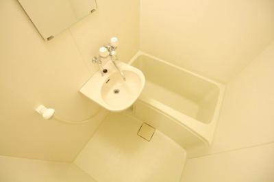 【浴室】レオパレスR169SAKURAI
