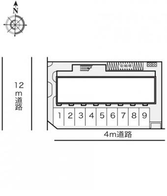 【その他】レオパレスR169SAKURAI