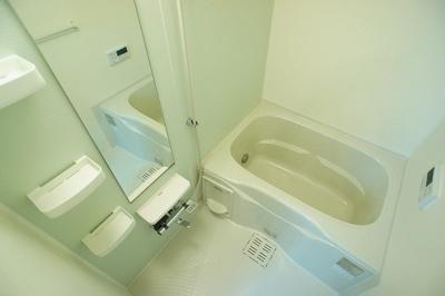 【浴室】ワイズ・喜沢