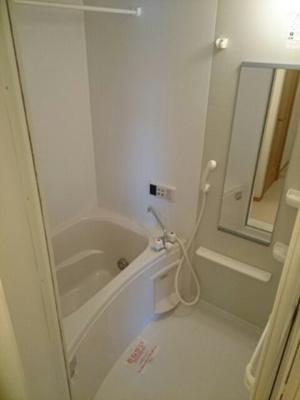 【浴室】パークサイドハイムB