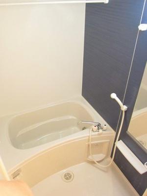 【浴室】ウェル・ビー・ウエストB