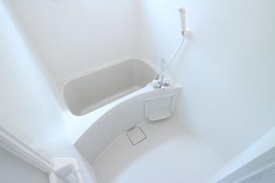 【浴室】学が丘ハイツ
