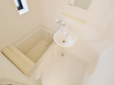 【浴室】シャルム12