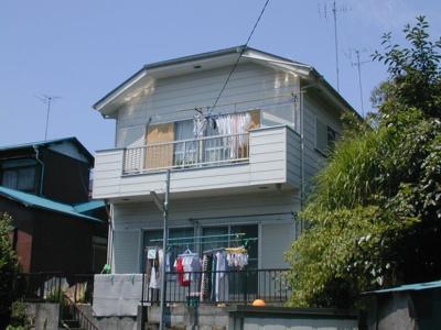 【外観】コーポ山元町