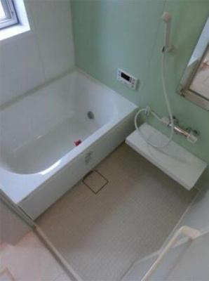 【浴室】RRIME ASSET材木座