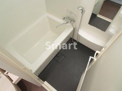 【浴室】エスティメゾン新中野