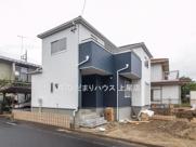 鴻巣市赤見台 新築一戸建て リーブルガーデン 01の画像