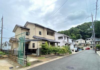 【外観】京都市伏見区醍醐一言寺裏町