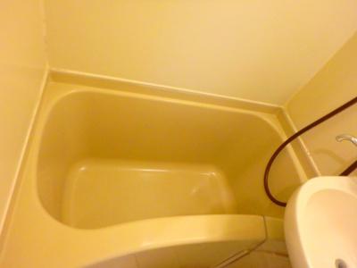 【浴室】第一中里マンション