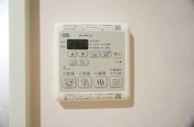 【設備】ウェルスクエアイズム三軒茶屋 2人入居可 駅近 浴室乾燥機