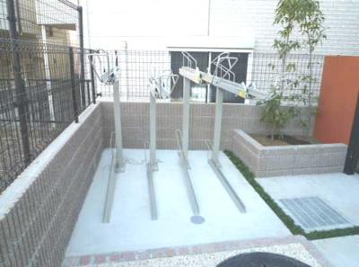【その他共用部分】ウェルスクエアイズム三軒茶屋 2人入居可 駅近 浴室乾燥機