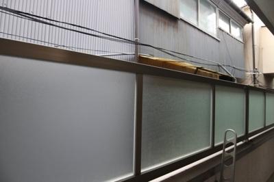 【展望】ニューナイスマンション