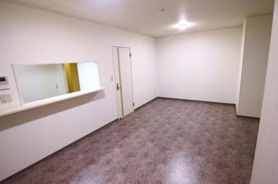 【居間・リビング】ニューナイスマンション