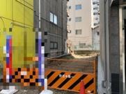 昭和通4丁目 売り土地の画像