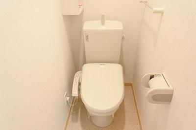 【トイレ】ボンヌ・シャンス