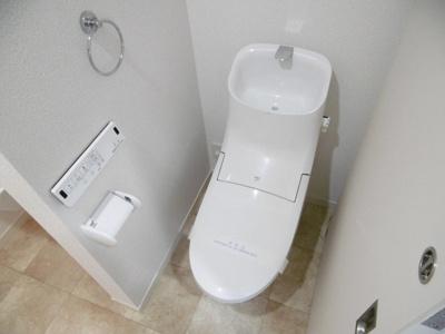【トイレ】AILANA
